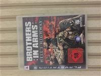 Brothers in arms për ps3
