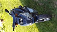 Skuter kymco top boy 50