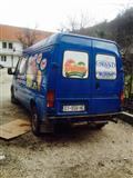 Ford transit 2.5 turbo