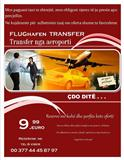 Flughafer Transfer Aeroport Transfer