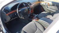 Shitet dhe ndrrohet mercedes S320
