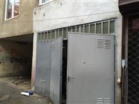 Dere e hekurit per garazhe