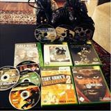 Xbox me lojra