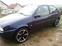 Ford Fiesta -97