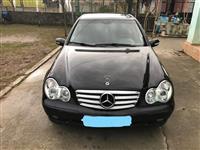 Okazion Mercedes 270