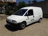 Fiat Scudo El 1.9 Turbo Diesel