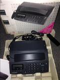 Fax 307 PA