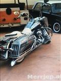 Road king 1450 cc