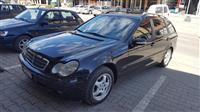 Mercedes C Class c200 cdi Tablla huja