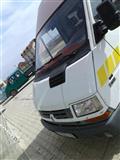 Renault Trafik benzin Plin