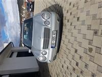 Mercedes e clas