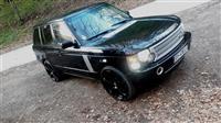 Shitet Range Rover Vogue