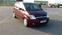 Opel meriva 1.7 CDTI RKS