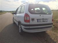 Opel Zafira Automatik Cmimi i diskutueshem