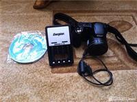Nikon Coolpix L320 16.1MP
