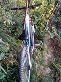 Bicikleta urgjent
