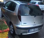 Fiat Punto -03  FLM MERRJEP U SHIT VETURA