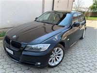 BMW 318D 2.0 2009