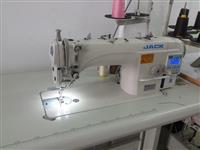 Makine e qepjes industriale elektronike