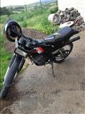 Krosi Yamaha 125cc