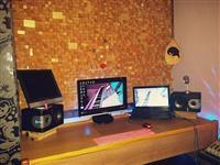 ▌ Komplet Paisje per Studio - LEXO ▌