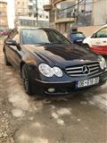 Shitet Mercedes CLK 220 Dizel urgjent