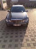 Mercedes E classe 280 Automatik