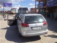 Opel vectra 1.9