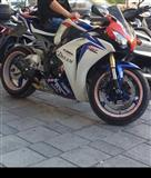 Honda 1000 hrc 2010