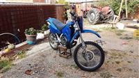 Kross suzuki 125 cc
