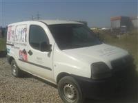 Fiat Doblo Pikapi shitet ndrrim i mundshum