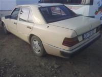 Urgjent Mercedes-200 dizell viti 1991 rks