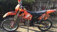 KTM 450 cc Endruo