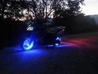 Shitet motorri-Rodeo 150cc