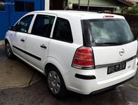 Opel Zafira 1.9 CDTI  7 vende -06