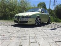 Shes Alfa Romeo 147 2001