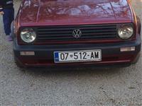 VW Golf 2 -91