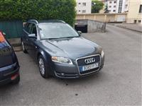 Audi a4 2.0 tdi viti 2006