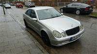 Mercedes benz E 270 -02