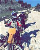Ktm 125cc fullcross