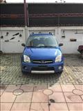 Subaru gx3 justy 1.5 awd