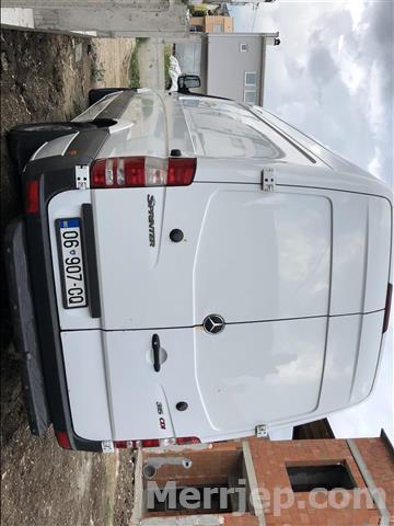 Mercedes-sprnter-315-cdi-2-2-dizell