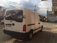 Kombi - Opel Movano