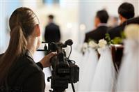 Kamera xhirime + Dixhej per dasma e ahengje