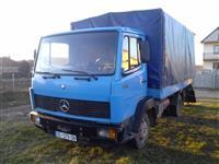 Kamion Mercedes-Benz 809