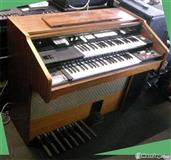 Organo Farfisa - Italy