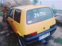 Fiat Seicento -95