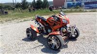Mc Motors 250cc