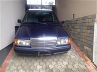 Shitet Mercedes Benz 2.0 Benzin