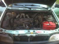 Ford Fiesta 1.8 dizel -92